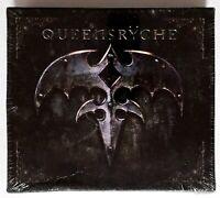 Queensrÿche – Queensrÿche 9044-8 US CD, Album Box Set, Limited Edition SEALED