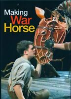 Making War Horse (DVD, 2011)