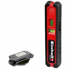 Einhell Laser Level/Spirit Level Line Height Points Tool TC-LL 1 Red 2270095