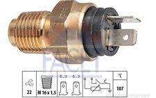 FACET Sensor temp. refrigerante PEUGEOT BOXER CITROEN JUMPER FIAT DUCATO 7.3526