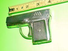 """Vintage AURORA """"45"""" Cigarette Lighter Gun works"""