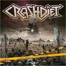 Crashdiet-The Savage Playground CD