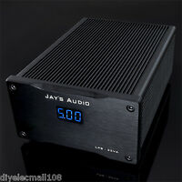 XMOS TALEMA Linear Power Supply 25VA 5V@3.5A  Dual DC Port Ultra-Low Noise HIFI