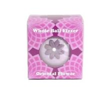 Whole Ball Bath Fizzer Oriental Flower