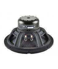 """SICA 12 K 4 PL - Z008022 - Woofer 12"""" professionale 700 Watt RMS 1400 watt 4 ohm"""