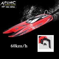 Volantex V792-4 ATOMIC RTR 60km/h Speed Boat Brushelss 1800KV Motor 40A ESC