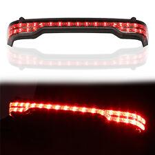 LED King Tour-Pak Brake/Turn/Tail Lamp Light Kit For Harley King Tour Pack 14-UP
