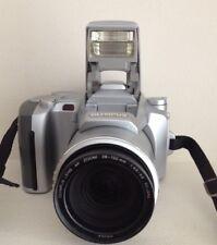 Camera Olympus IS 500 35MM films Zoom Lens 28-120 MM 4X ED High Resolution Lens