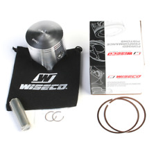 Piston Kit For 1978 Yamaha DT250 Offroad Motorcycle Wiseco 234M07200