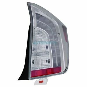 NEW RIGHT SIDE TAIL LIGHT ASSEMBLY FITS 2012-2015 TOYOTA PRIUS PLUG-IN TO2801191