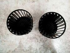 Broan 97010255 2 Pk Blower Wheel