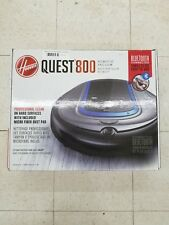 Hoover Quest 800 Bluetooth Enabled Robotic Robot Vacuum Model BH70800 A092