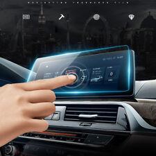 8.8 Inch Glass Screen Protector Film GPS Navigator FOR BMW X3 F25 X4 F26 14-17