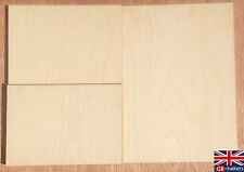 Birch Plywood Ply Premium Sheet A5 A4 A3 4mm 6mm 9 12mm Wooden Wood Board Sheets