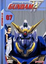 Mobile Suit Gundam Wing Vol. 7 - Operation 31-35 - DVD NEU + OVP!