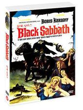 BLACK SABBATH / I tre volti della paura (1963) - Boris Karloff DVD *NEW