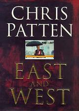 #AZ^2,, Chris Patten EAST AND WEST, HC GC