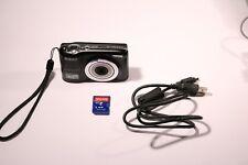 Nikon COOLPIX L25 10.1MP Digital Camera - Black