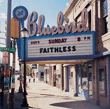 Faithless - Sunday 8PM [New Vinyl LP] Mp3 Download, UK - Import