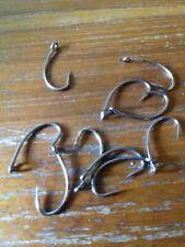 Size 6 barbless carp hooks