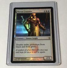 Magic the Gathering MTG Mirran Crusader Promo Rare Foil Mint
