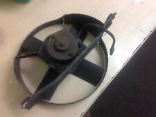 Jaguar XJS 3.6 Auxiliary Cooling Fan Full Working Condition