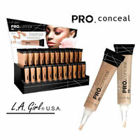LA L.A Girl Pro Conceal HD High Definition Concealer Corrector Crease-Resistant