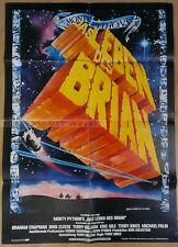 John Cleese - Monty Python Life Of Brian * Rare German Orig Poster