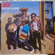 "JOE ""KING"" CARRASCO ""VIVA SAN ANTONE..."" MAXI 45T NEW ROSE RECORDS 1985"