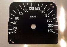 HONDA Goldwing gl1800 sc47 Speedo conquistiamo Tachimetro Tachimetro Gauge Dial
