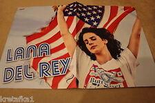 Poster #66 Lana Del Rey / Kamil Bednarek