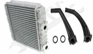 APDTY 013100 & 8231386 Heater Core Kit w/Tubes