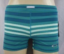 NEW Oakley Lycra Women's Show Off Shorts Size M