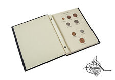 Qatar inc Dubai 1966-2012 Coin Album 1969 1973 1976 1981 1987 1990 1993 1998 etc