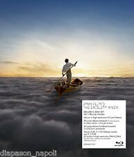 Pink Floyd:  The Endless River - CD+BLU-RAY