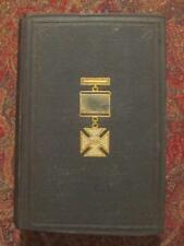 RECORD OF THE 114th REGIMENT NEW YORK STATE VOLUNTEERS - 1866 FIRST EDITION