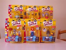 Simpsons WOS Series 4 - Full Set