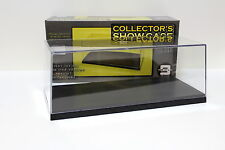 1:18 Triple9 Display cabinet / Collector´s Show Case NEW at PREMIUM MODEL CARS