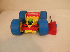 Hasbro tonka Remote control car R/C Bounce Back Vintage 1996 Flip over Works