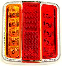 Lampe LED Anhänger Rücklicht Rücklicht Blinker Leuchte Traktor KFZ Schlepper v1