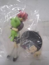 Rare R.O.D. Action Figure ANITA w/ FROG Japanese Anime TV Show NEW SEALED *