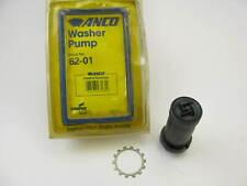 Anco 62-01 Windshield Washer Pump Replaces: C9AZ-17664-A E0AZ-17664-A WG-30