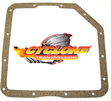 NEW GM 350 Turbo TH350 Automatic Transmission Oil Pan Gasket Cork Style 69-86