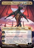 Nicol Bolas, Planeswalker - Foil x1 Magic the Gathering 1x Promos mtg card