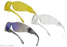 Occhiali e monolente da ciclismo con lenti in multicolore, con 100% UV400