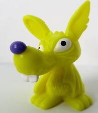 The Ugglys Pet Shop Putrid Pets 140 Yellow Batrat New