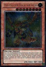 Priesterlicher Drache von Sutekh GAOV-DE025 Ultimate Rare! YU-GI-OH!