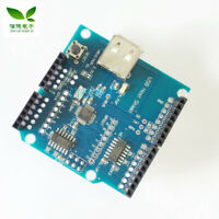 1PC USB Host Shield compatible with Google ADK support UNO MEGA