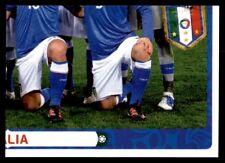 Panini Euro 2012 - Team - Italia Italy No. 315