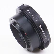 Dollice Nikon G mount AF-S Lens to Micro M4/3 M43 Camera Adapter OM-D E-M1 II G7
